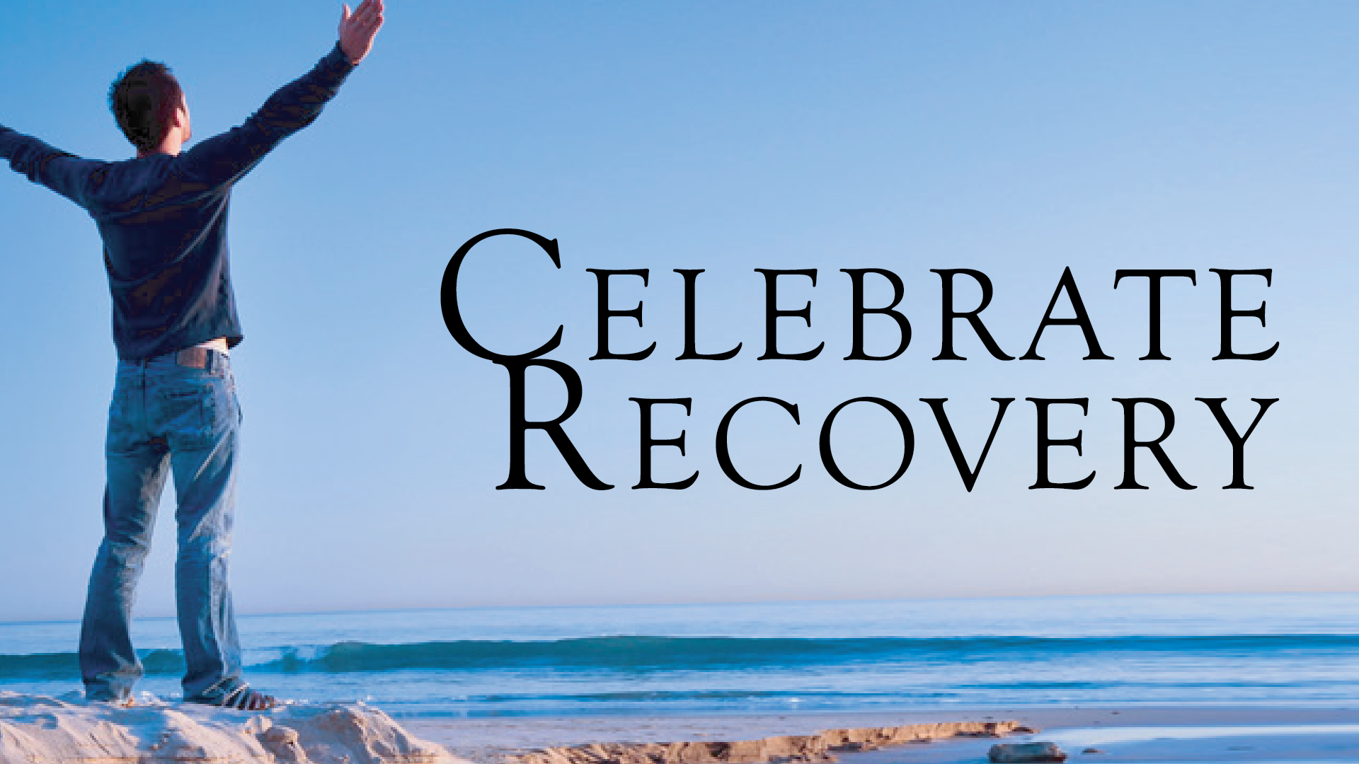 Celebrate Recovery at Brookwood Church