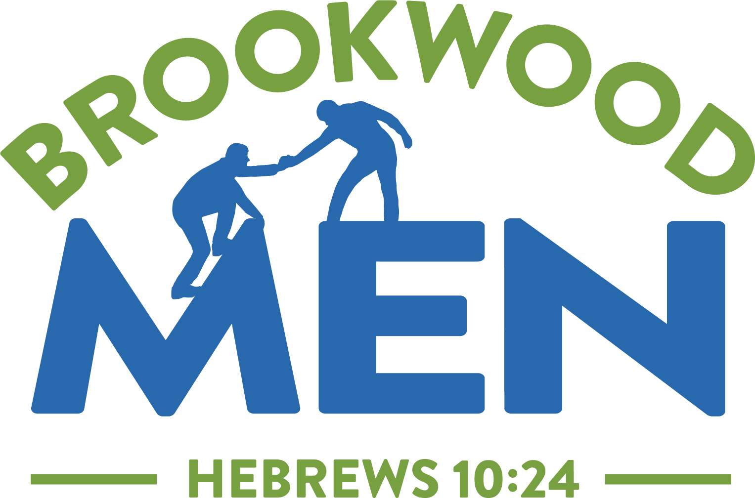 Brookwood Men's Logo
